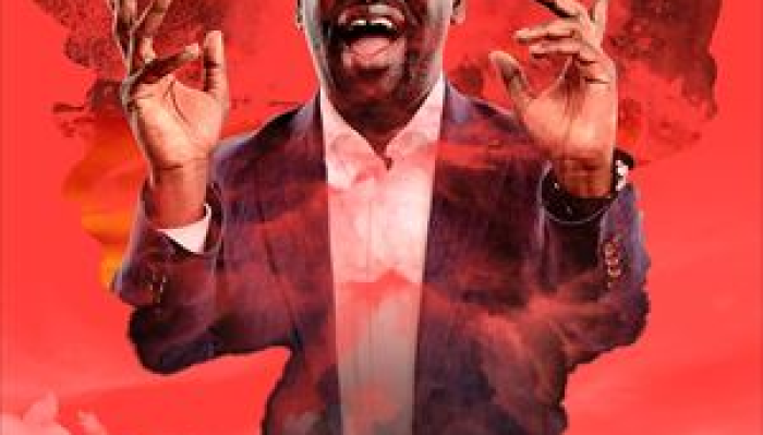 Daliso Chaponda 'Apocalypse Not Now'