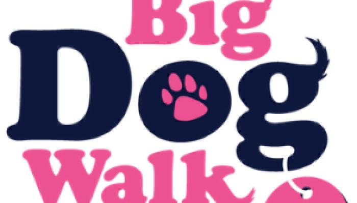 Big Dog Walk - Puppy Socialisation Walk
