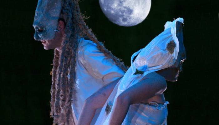 Heartbreak Production's A Midsummer Night's Dream