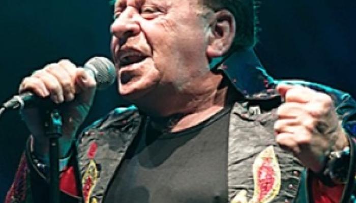 Rossall Glitter Band - The Farewell Tour
