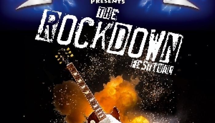 The Rockdown Festival