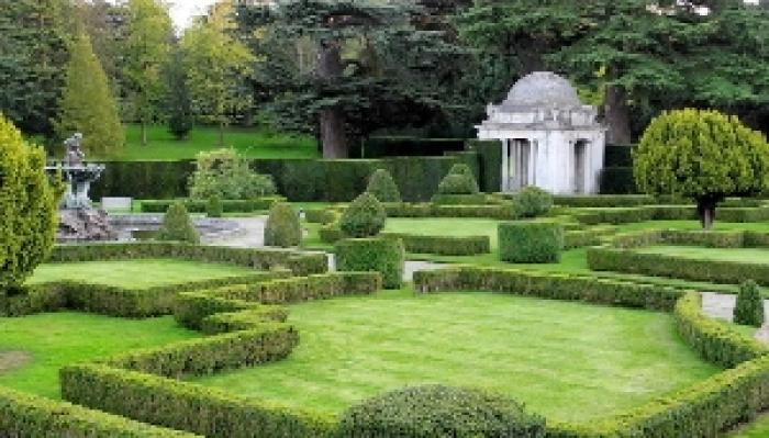 A Midsummer Night's Dream - Luton Hoo Estate