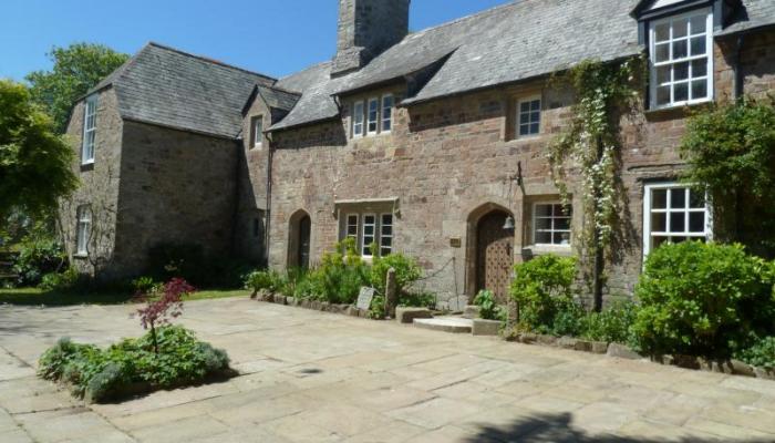 Ebbingford Manor