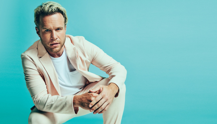 Depot In The Park Presents: Olly Murs + More TBA