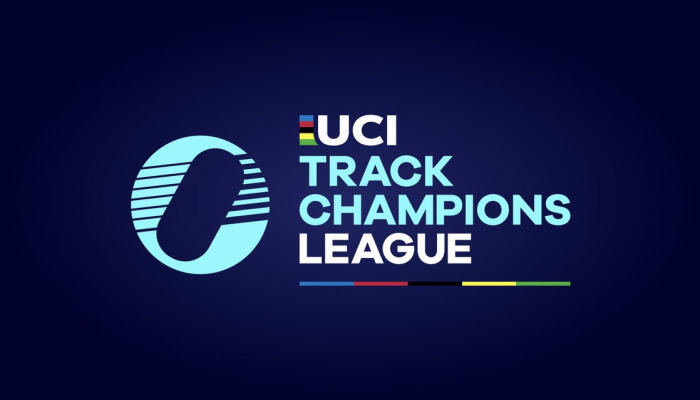 2021 UCI Track Champions League.