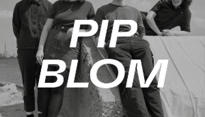 Sea Change Presents Pip Blom