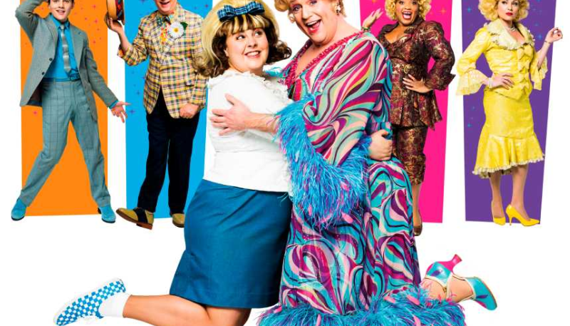 Hairspray the Musical will still return to the West End next week!