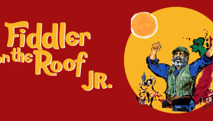 Fiddler On The Roof Jr