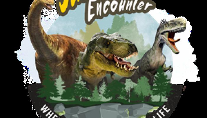Jurassic Encounter - Cardiff