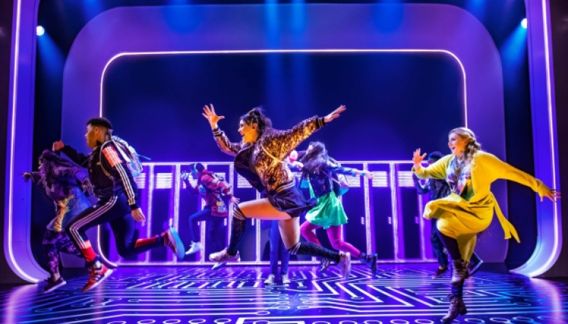 Be More Chill returns to the West End this month!