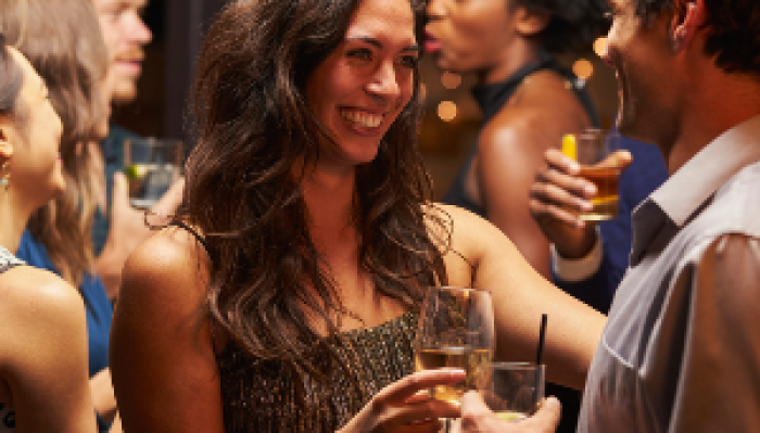 London Singles Party   Ages 36-55