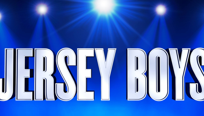 London, meet your 'Jersey Boys' - Full West End Cast has been announced!