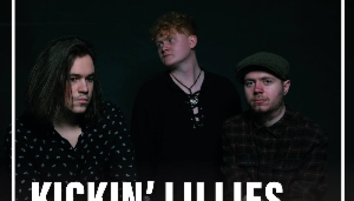 Kickin Lillies + Post Rome + Abnorm