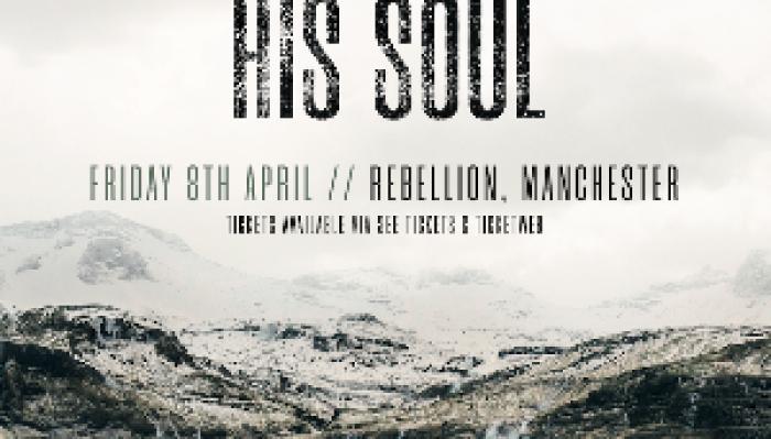 Devil Sold His Soul - Manchester