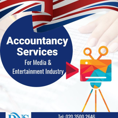 -DNS Accounting Services