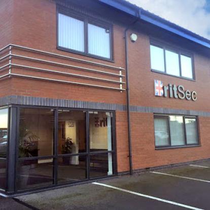 Brit Sec Limited