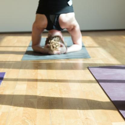Sangyé Yoga