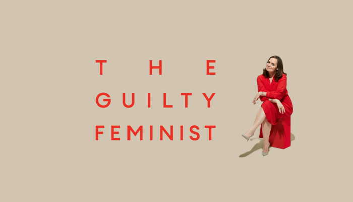 The Guilty Feminist: Live