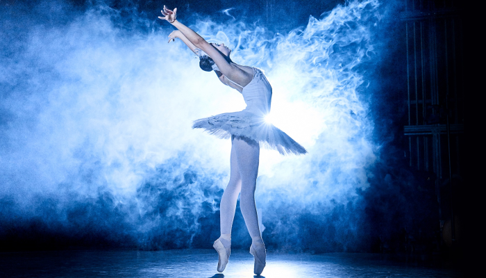 Russian State Ballet of Siberia - Swan Lake