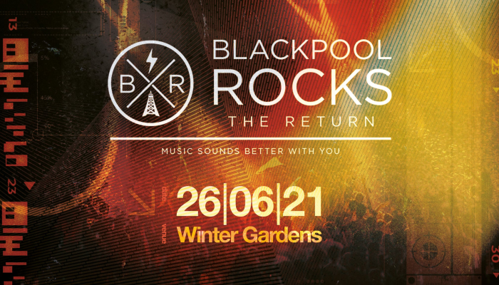 Blackpool Rocks: the Return - After Party