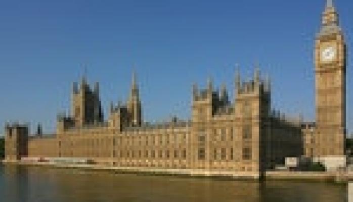 UK Parliament: Multimedia Tour