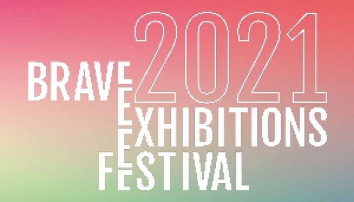 Brave Exhibitions Festival 2021 [WEEKEND TICKET]