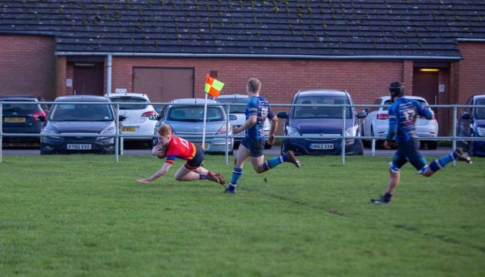 Leamington Rugby Club