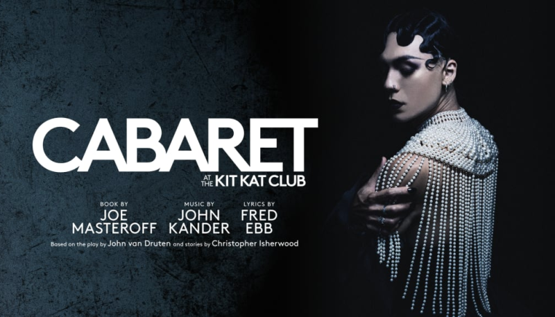 The Playhouse Theatre will be transformed for Cabaret!