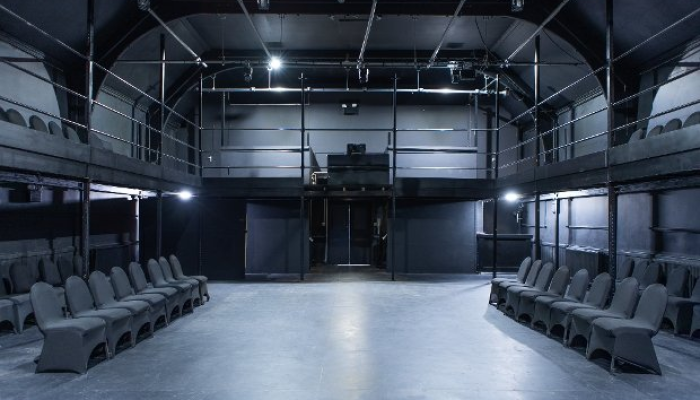 Theatre@41