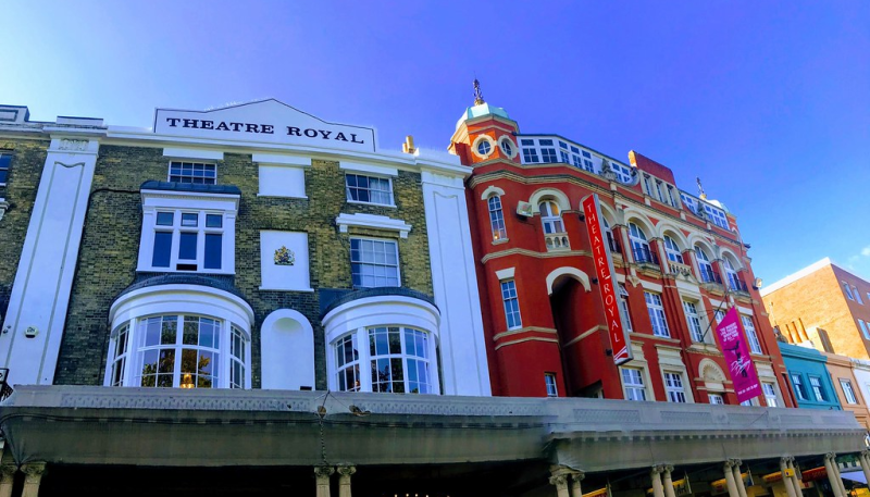 Check Out Brighton Theatre Royal's Exciting Summer Programme!