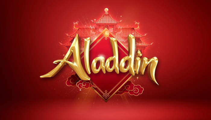 Aladdin Peterborough