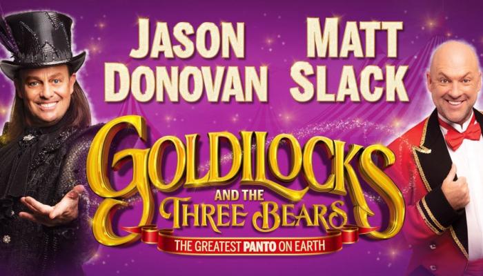 Goldilocks and the Three Bears Birmingham