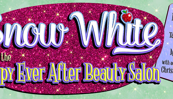 Snow White and the Happy Ever After Beauty Salon Sailsbury