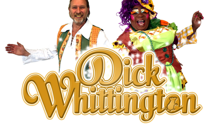 Dick Whittington Aldershot