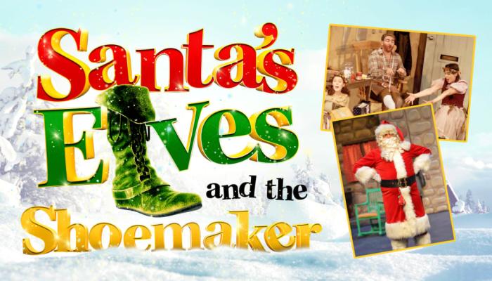 Santa's Elves And The Shoemaker Aylesbury