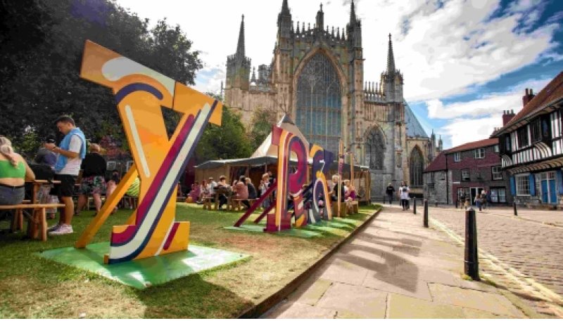 What's On In York