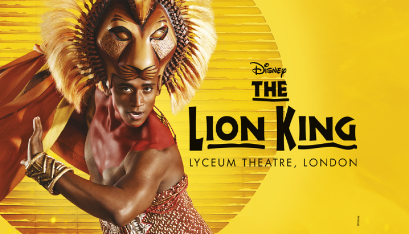 Disney's The Lion King Cast 'ecstatic' to be back on stage!