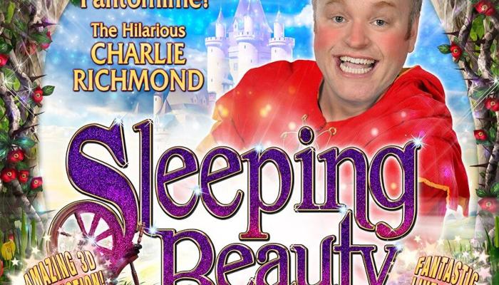 Sleeping Beauty Newcastle