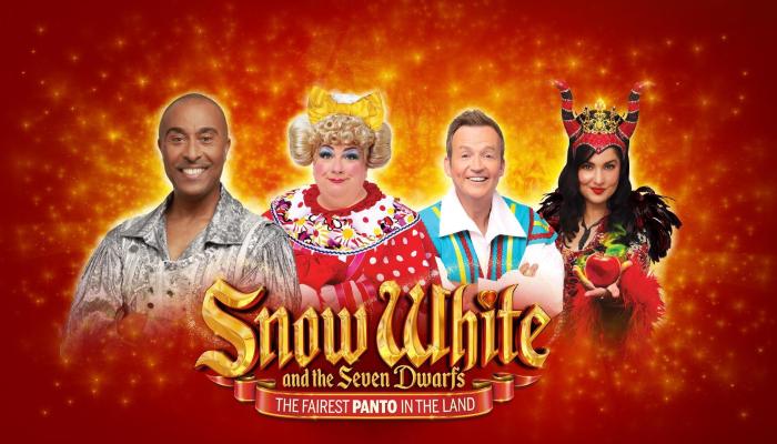 Snow White Swansea