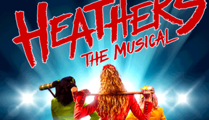 Did critics think Heathers was a killer musical?