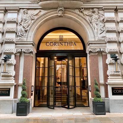 Corinthia London
