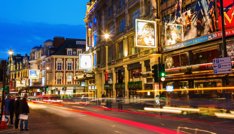 Your London West End Theatre Guide