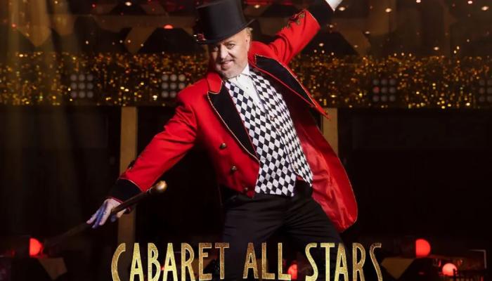Cabaret All Stars! Featuring Bill Bailey