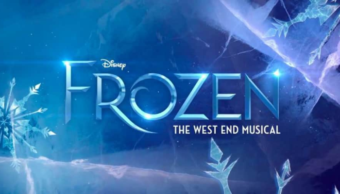Frozen - The Musical
