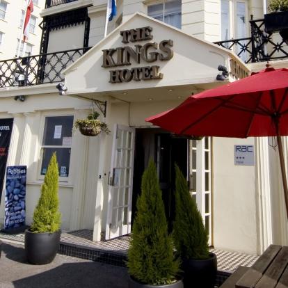 Kings Hotel Brighton