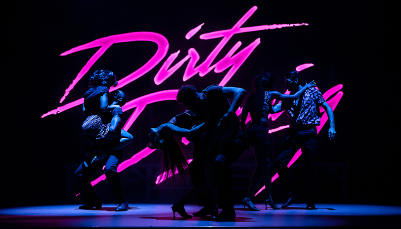 Review: Dirty Dancing at Manchester's Palace Theatre