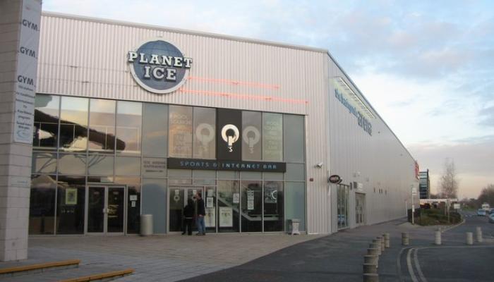 Planet Ice Basingstoke