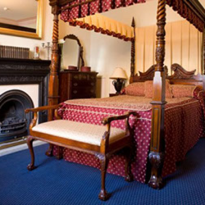 Bail House Hotel Lincoln