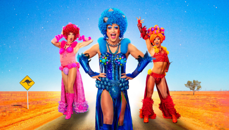 Review: Priscilla, Queen of the Desert at the Palace Theatre, Manchester