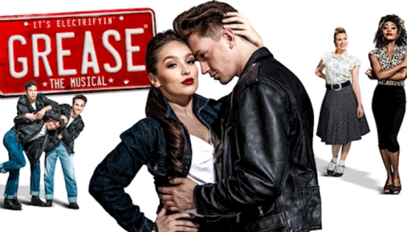 Review: Grease The Musical - Tell Me More!